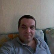 Александр 35 лет (Козерог) Ярославль