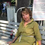 Татьяна 51 год (Водолей) Калининград