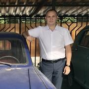 Дмитрий 51 год (Скорпион) Брянск