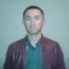 oybek, 31, г.Карши