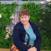 Светлана, 60, г.Ханты-Мансийск