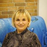Марина, 45, г.Октябрьский