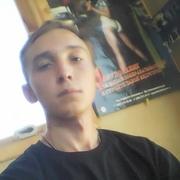 Владимир, 22, г.Алатырь