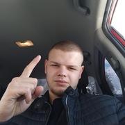 Максим, 23, г.Архангельск