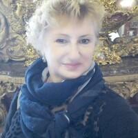 ЗИНАИДА, 63 года, Весы, Рим
