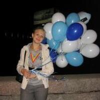 Анна, 33 года, Водолей, Санкт-Петербург