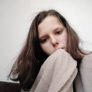 Настя, 16, г.Ивано-Франковск