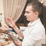 Андрей, 26, г.Геленджик
