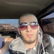 ибрагим, 30, г.Хасавюрт
