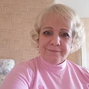 Нина 56 лет (Стрелец) Мозырь