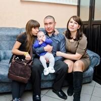 Марат Байгузин, 40 лет, Скорпион, Рудный