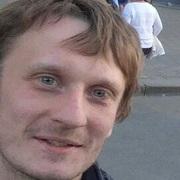 Влад, 29, г.Лесной