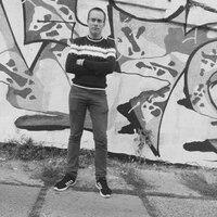 Саша Кирилюк, 19 лет, Близнецы, Киев
