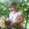 надежда, 58, г.Алматы́