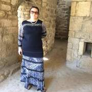 Диана, 40, г.Махачкала
