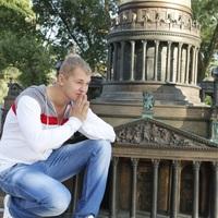 aleshkablondin, 35 лет, Весы, Владивосток