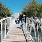 Hargiza Azizova, 30, г.Бишкек