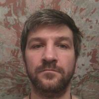 Павел, 42 года, Козерог, Нижний Новгород