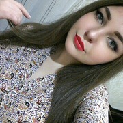 Юлия, 23, г.Кондопога