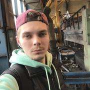 Кирилл, 21, г.Кандалакша