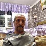 игорь 57 лет (Рыбы) на сайте знакомств Марьиной Горки