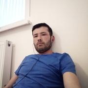 Sherali Valiyev 33 Санкт-Петербург
