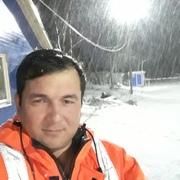 ХУСНЕДДИН каландаров, 32, г.Выборг