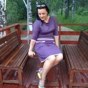 АННА 46 лет (Близнецы) на сайте знакомств Сегежи