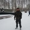 Богдан, 25, г.Ханты-Мансийск