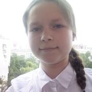 Ольга, 16, г.Ивано-Франковск