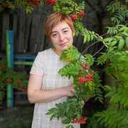 Елена, 35, г.Железногорск