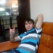МакС, 27, г.Омутнинск
