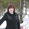 Танюшка Воронцова, 38, г.Лянтор