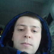 Дмитрий, 28, г.Сыктывкар