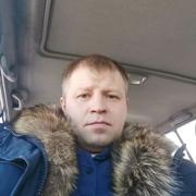 Александр 38 лет (Близнецы) Саратов
