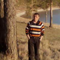 Виктор, 33 года, Лев, Черемхово
