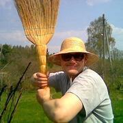 Руслан, 48 лет, Скорпион
