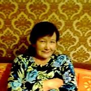 Флюра, 65, г.Ряжск