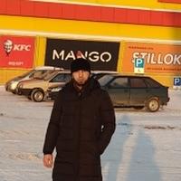 Алимхан, 28 лет, Козерог, Хасавюрт
