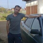 Олег, 40, г.Великий Устюг