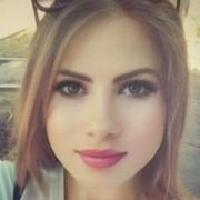 Анечка, 23, г.Тирасполь