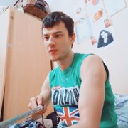 Дима, 27, г.Тавда