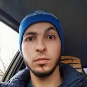 Нусрет, 25, г.Ленино