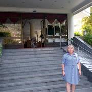 Ирина, 51, г.Лукоянов