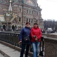 Лидия, 59 лет, Лев, Санкт-Петербург