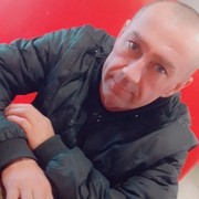 сергей, 38, г.Березовский