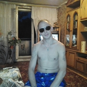 виталик, 36 лет, Скорпион