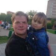Евгений, 36, г.Климовск