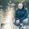 Олег, 34, г.Warszawa
