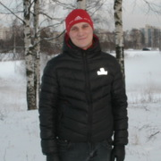 Алексей Соловьёв 40 Санкт-Петербург
